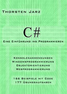 Thorsten Jarz:C#