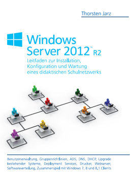 Thorsten Jarz:Windows Server 2012