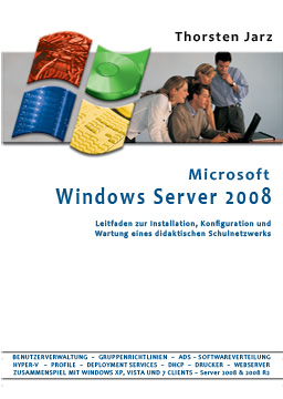 Thorsten Jarz: Windows Server 2008
